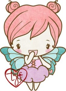 Flutter Anya