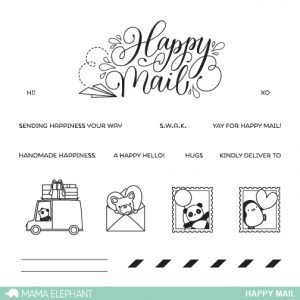 HAPPY-MAIL