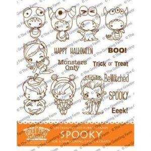 Spooky Kit