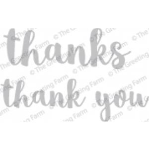 thanksthankyoudie