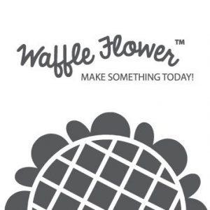 Waffle Flower