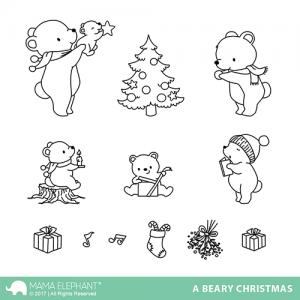 A_BEARY_CHRISTMAS