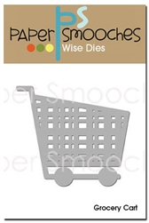 Grocery Cart Die